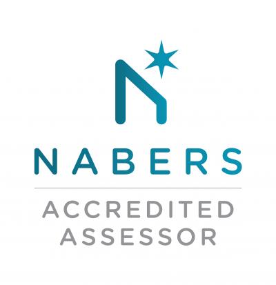 NABERS-Logo-Accredited Assessor